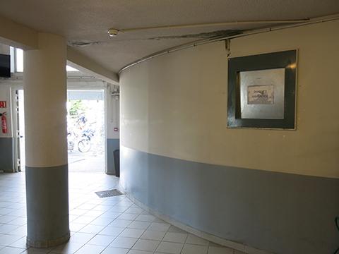 Deposito Immondizia -0
