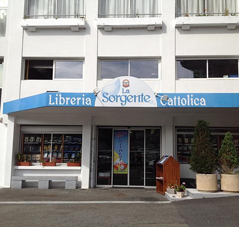 libreria la sorgente